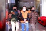 Jadi DPO sejak Februari, Nurhadi dan menantunya akhirnya ditahan KPK