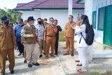 Wagub harapkan pembangunan fasilitas RSUD Pratama Siberut Selatan disegerakan