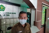 Calon haji asal Lampung 7.055 orang dipastikan batal berangkat tahun ini