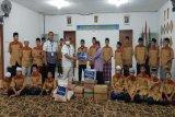 43 nasabah Bank Jateng ikuti program 1+1 Berkah Ramadhan