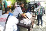 Lembaga Kemanusiaan Palu Bersatu Bangkit bantu Ojol di Palu