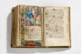 Buku doa mendiang Ratu Mary dari Skotlandia  dilelang