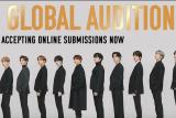 Big Hit cari penerus BTS melalui audisi global