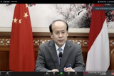 China kirim bantuan alkes gelombang dua untuk Indonesia
