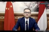 Kedubes: komitmen China tangani kasus ABK WNI