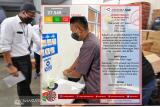 Update COVID-19 di Kepulauan Riau hari ini  Selasa (02/06)