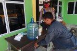 Polres Lingga berlakukan normal baru pelayanan  SIM, STNK dan BPKB