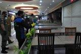 Wali Kota Mataram mengawasi langsung tingkat disiplin COVID-19 di mal