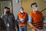 Tim KPK sempat dapat perlawanan saat hendak tangkap mantan Sekretaris MA Nurhadi