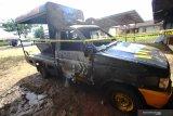 2 terduga teroris di Kalsel ikut rencanakan penyerangan Polsek Daha Selatan