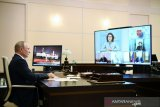 Rakyat Rusia beri Vladimir Putin hak berkuasa hingga 2036