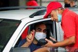 Petugas medis Venezuela makin  riskan tertular corona