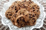 Cara membuat 'Peanut Butter Chocolate Chips' hanya dengan lima bahan