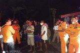 Tim SAR temukan dua pendaki gunung Awu dalam keadaan selamat