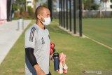 Tips berolahraga dengan masker, ini yang harus diperhatikan