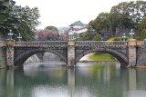 Jepang kembali buka Istana Kekaisaran Tokyo