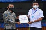Pemkab Barut dan DPRD Kalteng bahas penanganan COVID-19