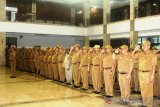 Puluhan ASN Pemerintah Aceh dijatuhi hukuman kedisiplinan
