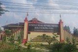 KPK periksa empat orang mantan anggota DPRD Sumut sebagai saksi kasus suap