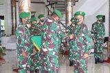 Kolonel Inf Iwan Setiawan jabat Danrem 173/PVB Biak Numfor