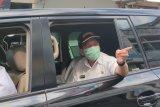 Wali Kota Bandarlampung pantau penerapan protokol kesehatan