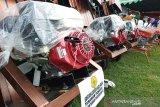 Pemkab Gunung Kidul salurkan alat mesin pertanian kepada sejumlah kelompok tani