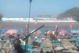 Pemkab Gunung Kidul menunda penataan kawasan Pantai Baron