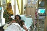 6 tahun jalani cuci darah, Margaretha terjamin program JKN-KIS