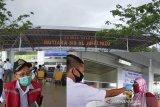 Bandara Mutiara Palu wajibkan penumpang bawa dokumen kesehatan bebas COVID-19