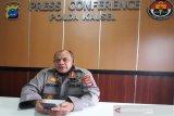 Densus telusuri jejak penyerang Polsek Daha Selatan hingga sebabkan satu polisi tewas