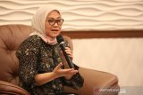 Menteri Ida Fauziyah dorong pengusaha susun perencanaan keberlangsungan usaha