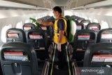 Dua maskapai telah keluarkan jadwal terbang baru dari Bandara Mutiara Palu
