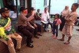 Seorang kakek 75 tahun di Bartim ditemukan meninggal mengapung di daerah rawa