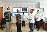 Pemprov Kepri distribusikan vitamin untuk petugas BTKLPP Batam