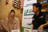 ACT  bantu modal penyintas bencana Sulteng berwirausaha