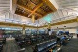 PT. Angkasa Pura I layani 7.931 penerbangan pada masa larangan mudik Lebaran