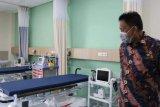 RS Awaloei Minahasa siapkan 50 tempat tidur pasien COVID-19