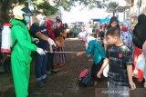 Gugus Tugas Bantaeng grebek pasar tradisional adaptasi normal baru