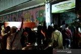 Jenazah terduga teroris dimakamkan di Sukoharjo Rabu malam