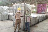 Kalimantan Timur ekspor 22,7 ton lembaran karet ke Rusia