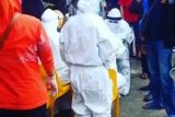 Seorang TKA yang positif COVID-19 meninggal di Batam