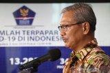 Update COVID-19 di Indonesia:  9.443 pasien sembuh dan  29.521 orang positif