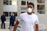 Penyerang Atletico Madrid Diego Costa divonis enam bulan penjara terkait penggelapan pajak