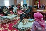 Gubernur Sumbar sampaikan kesiapan daerah hadapi kenormalan baru ke DPD