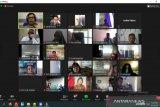 LRSLU Minaula Kendari peringati HLUN 2020 dengan seminar virtual