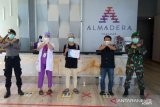 Santri Magetan asal Bantaeng dinyatakan sembuh dari COVID-19