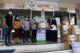 Olam Indonesia sumbang APD di dua RS COVID-19 di Makassar