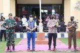 Gubernur mengapresiasi kinerja TNI/Polri kawal COVID-19 di NTB