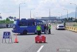 Polda Jabar putar balik 118 ribu kendaraan sepanjang Operasi Ketupat 2020