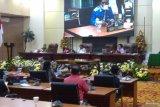 DPRD Manado gelar paripurna laporan hasil pembahasan LKPJ wali kota 2019